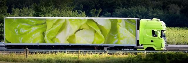 Перевозка продуктов питания. Перевозка скоропортящихся продуктов рефрижераторами.